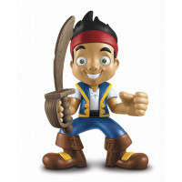 Fisher Price Jake E I Pirati X8465 - Yoho Andiamo! Jake Il Pirata