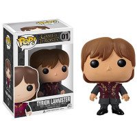 FunKo - Game of Thrones, Pop Vinyl Figure - Tyrion Lannister