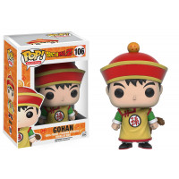 FunKo - Dragon Ball Z, Pop Vinyl Figure - Gohan