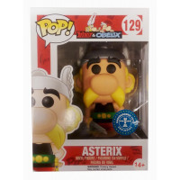 Asterix - Funk Pop Vinyl