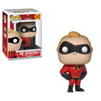 Mr Incredible - Funk Pop Vinyl