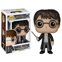 Funko Pop - Figurina Harry Potter