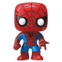 Spiderman - Marvel Funko Pop!