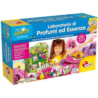 I'm a Genius - Laboratorio Profumi ed Essenze