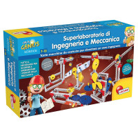Super Laboratorio di Ingegneria