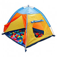 giochi preziosi 8710BSS - sport&fun tenda igloo pop up