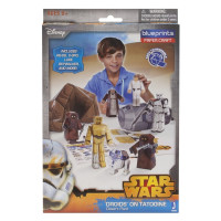 Giochi Preziosi 12900 - Blueprints - classici di Star Wars Figure