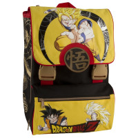 Dragon Ball Z - Zaino Estensibile Medium