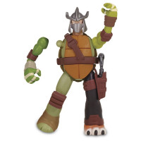 Giochi Preziosi - Ninja Turtles Figura Shredder