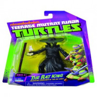 Turtles - Re dei topi de Le Tartarughe Ninja, Action Figure