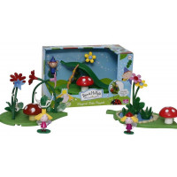 Giochi Preziosi 18562 - Ben e Holly's playset
