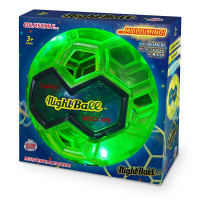 Night Ball Verde Lime - Grandi Giochi GG00230