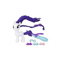 Hasbro B8809EU4 - My Little Pony Capelli da Festa
