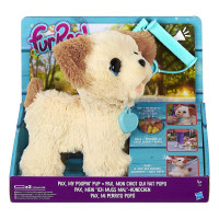 Hasbro Fur Real Friends Pax Peluche -  C2178EU40