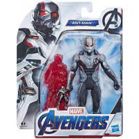 Action Figure Ant-Man - Avengers