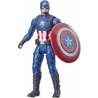 Captain America Action Figure - Avengers
