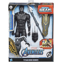 Black Panther - Titan Hero Blast Gear 30 cm - Hasbro