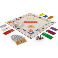 Monopoly 80esimo Compleanno - B0622103