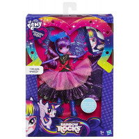 Hasbro A8059EU4 - My Little Pony Equestria Girls Twilight Sparkle