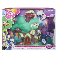 My Little Pony Libreria di Twilight Sparkle - Hasbro B5366