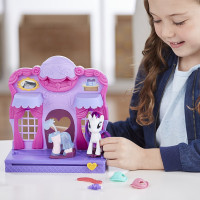 Hasbro My Little Pony B8811EU4 - Fashion Playset