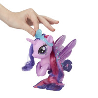 Hasbro My Little Pony C1831ES0 - Sirena Twilight Sparkle