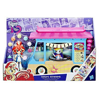 Hasbro My Little Pony C1840EU40 - Equestria Mini Sushi Bar