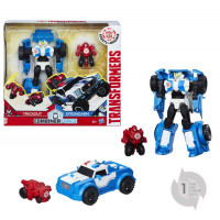 Hasbro Transformers - Activator Strongarm