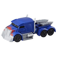 Hasbro Transformers C3479ES0 - Tech Starter Set Optimus Prime