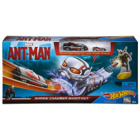 Hot Wheels Ant-Man Camera di Restringimento - CDD28