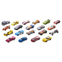 20 Macchinine Gift Pack - Hot Wheels 1806