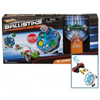 Hot Wheels Missile balistico