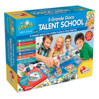 I'm a Genius il Grande Gioco Talent School - 56477