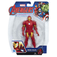 Action Figure - Iron Man 15cm