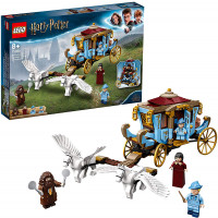 LEGO Harry Potter - Carrozza di Beauxbatons Arrivo a Hogwarts 75958