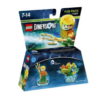 Aquaman DC Comics - Fun Pack