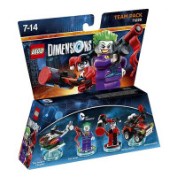 Joker & Harley - Team Pack