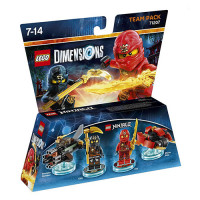 Ninjago - Team Pack