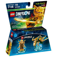 Lloyd Ninjago - Fun Pack
