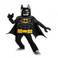 Machebelcarrello - Costume Lego Batman Deluxe