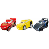 Machebelcarrello DVD31 - Disney Cars Veicoli