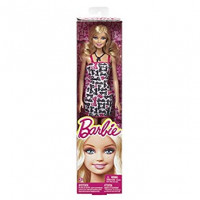 Barbie Chic Barbie 3