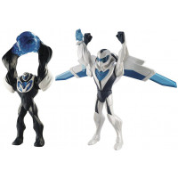 Mattel - Max Steel Deluxe Turbo