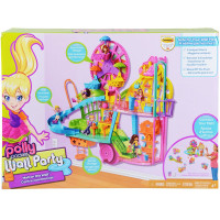 Polly Pocket Il Centro Commerciale Wall Party - Mattel Y7126