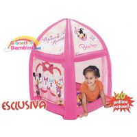Minnie - Playgrond con 20 Palline