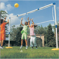 Mondo 18164 - Rete per Beach Volley