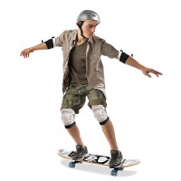 Mondo 28161 - Skateboard Star Wars