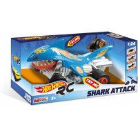Shark Attack - Auto telecomandata - Hot Wheels 63504