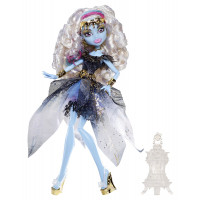 Mattel BBR94 - Monster High Abbey 13 Desideri
