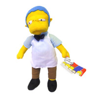 Peluche Moe - The Simpsons